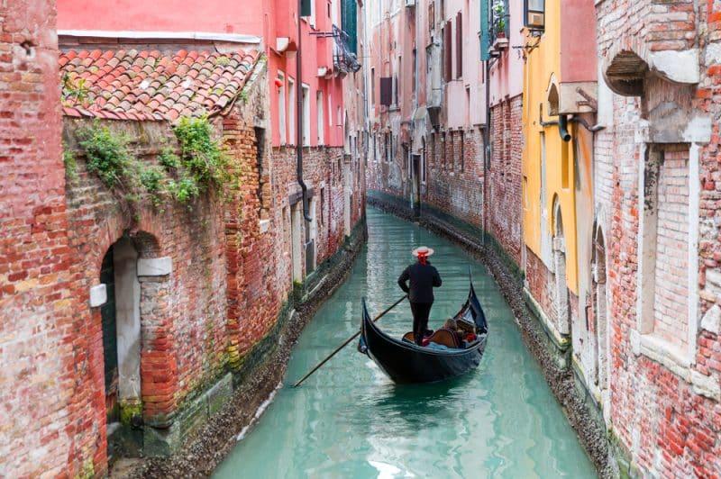 Faire un roadtrip à Venise en Italie