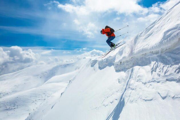 Les 8 meilleurs endroits où faire du ski hors piste dans les Alpes