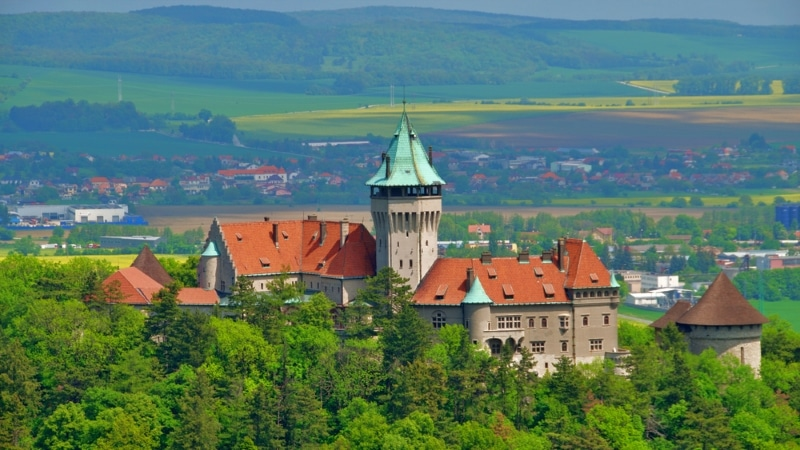 Slovaquie, visiter Trnava