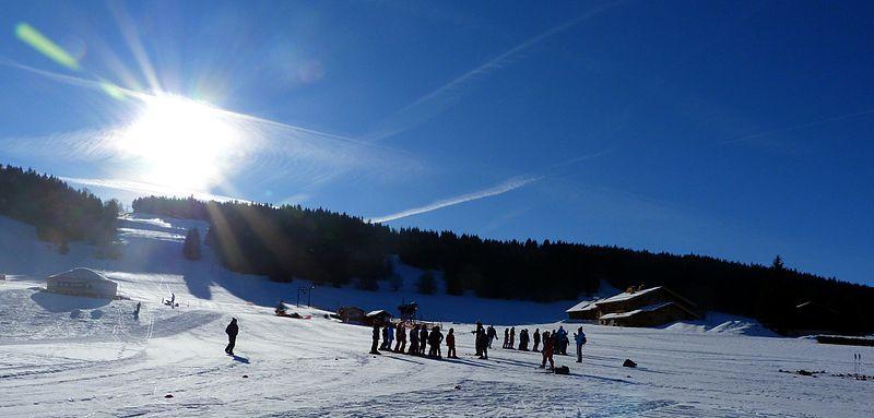 station de ski jura les fourgs