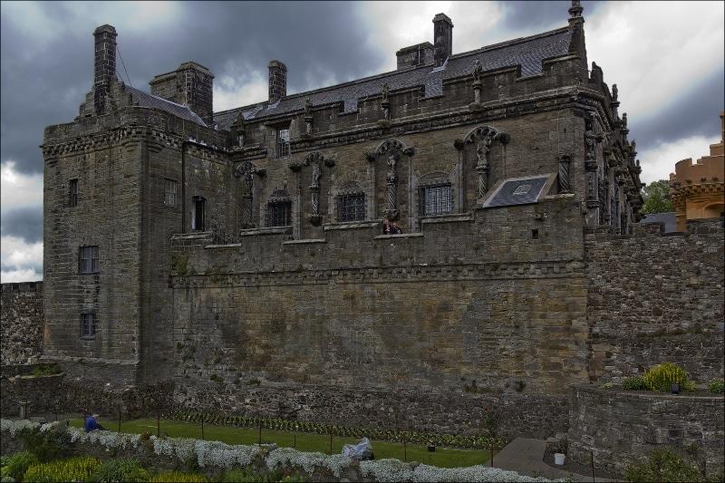 Stirling Palais Royal James 5