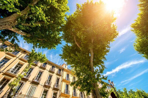 Visiter Aix en Provence