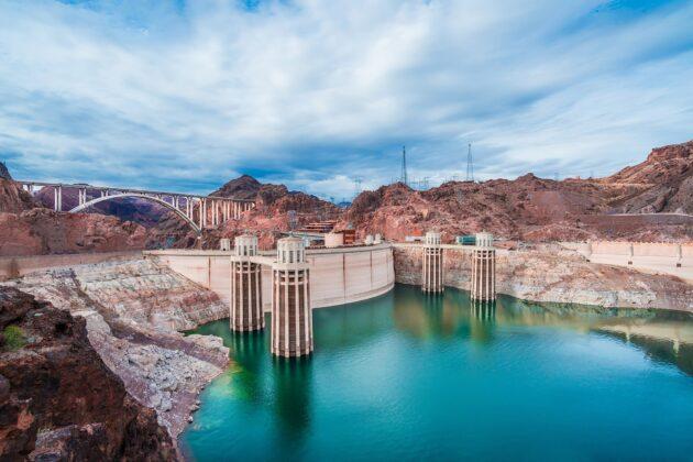 Visiter le barrage Hoover Dam depuis Las Vegas : billets, tarifs, horaires