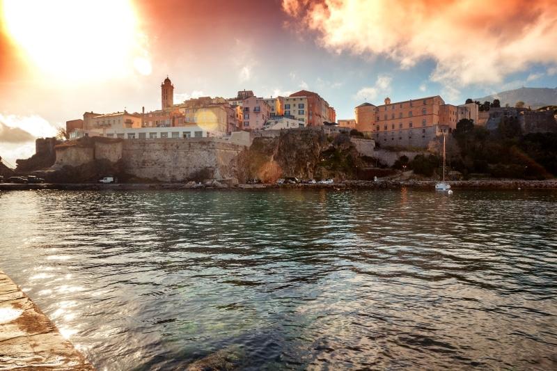 visiter Citadelle Bastia