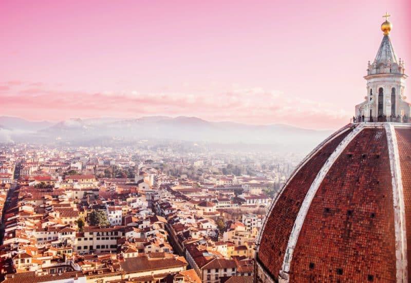 Visiter Florence, roadtrip Italie