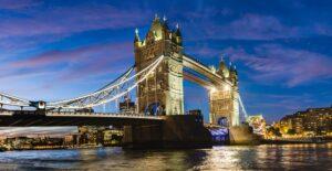 visiter Londres gratuitement