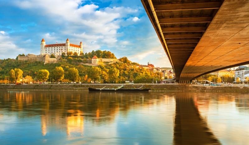 visiter Slovaquie Brastislava