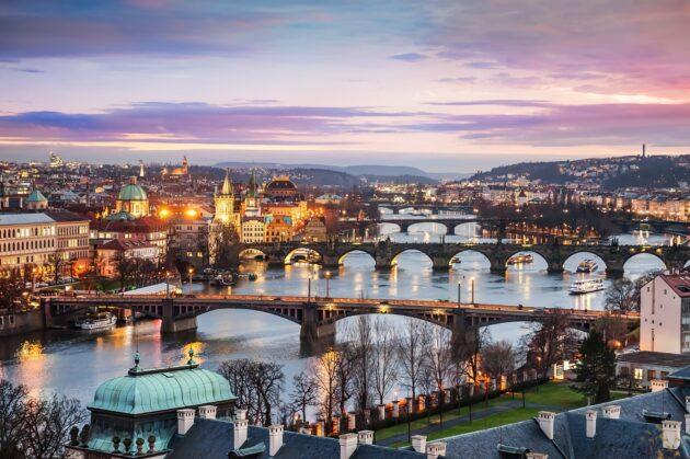 Les 8 activités et visites gratuites à faire à Prague
