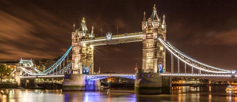 Visites gratuites à Londres - London Bridge