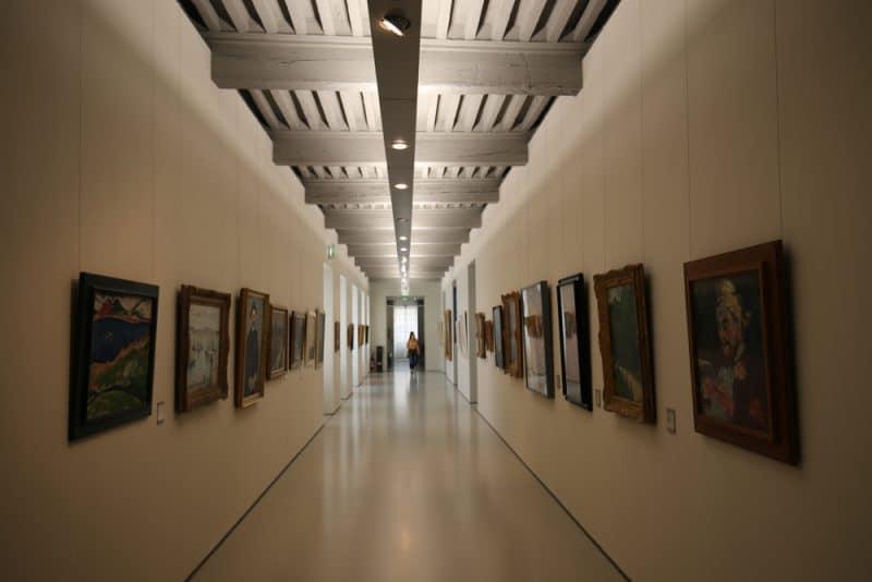 Que voir et faire au musée fabre à Montpellier