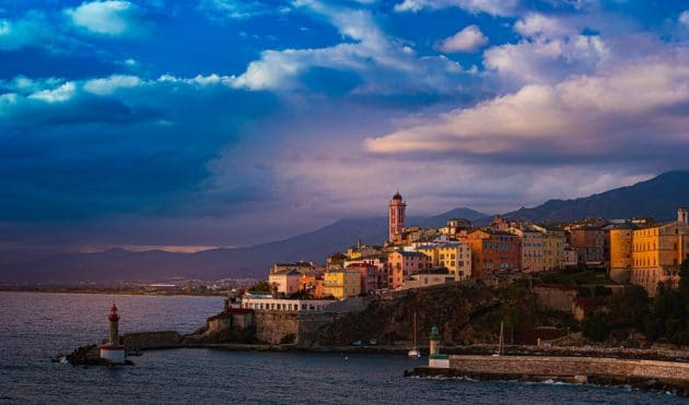 Les 8 choses incontournables à faire à Bastia