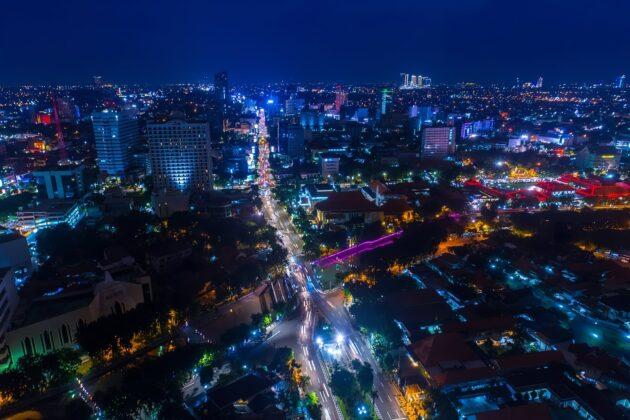 Dans quel quartier loger à Surabaya ?