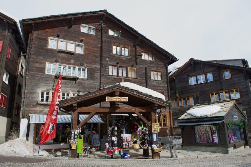 Où acheter sa tenue de ski ?