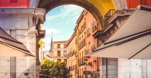 Les 10 activités et visites gratuites à faire à Madrid