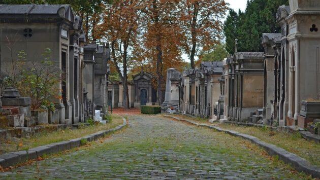 Visiter le cimetière du Père-Lachaise à Paris : billets, tarifs, horaires