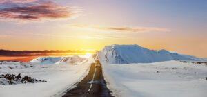 8 idées d'autotours en Islande à faire en été ou en hiver