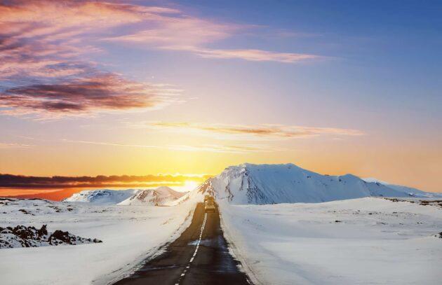 L'Islande en Camping-Car : conseils, aires, itinéraires