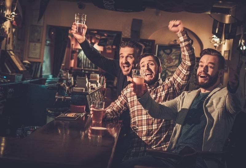 Boire une bière belge à paris