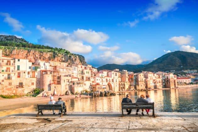 La Sicile en Camping-Car : conseils, aires, itinéraires