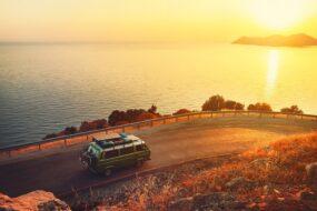 La Turquie en camping-car
