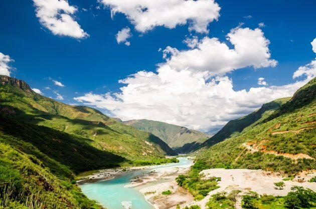 Les 10 plus beaux parcs nationaux naturels de Colombie