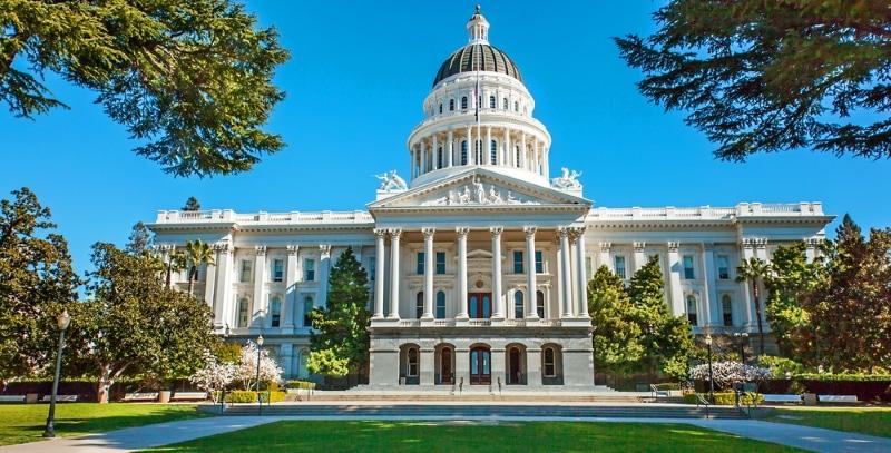 Capitole de Sacramento