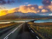 cercle d'or islande route