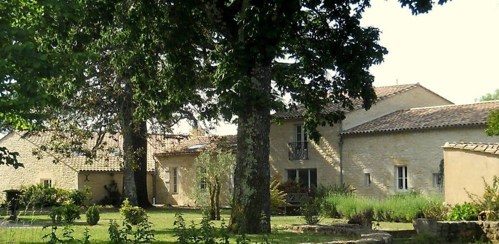 Château de la Gravière