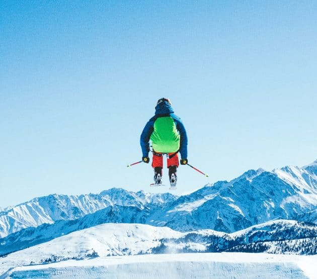 Comment bien choisir sa tenue de ski ?