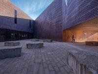 Visiter De Young Museum, San Francisco