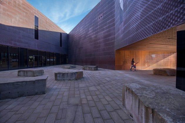 Visiter le M. H. De Young Museum à San Francisco : billets, tarifs, horaires