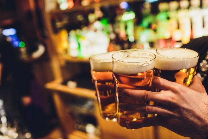 Déguster une excellente biere a paris