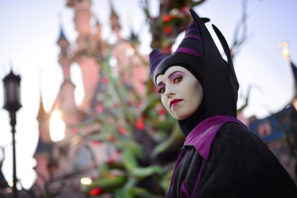 Disneyland Paris, Halloween