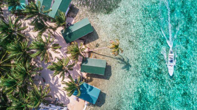 Les 14 plus beaux endroits à visiter au Belize