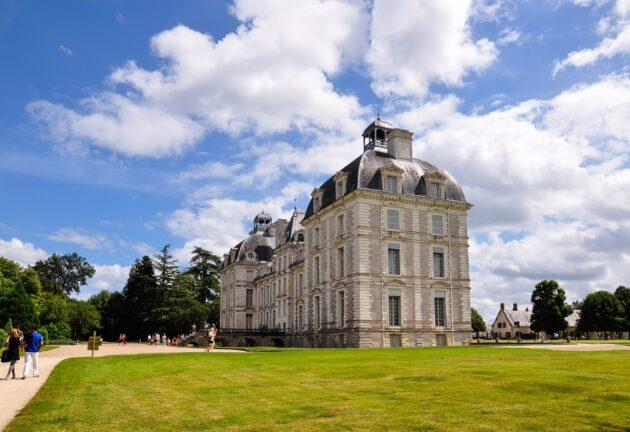 Visiter le Château de Cheverny : billets, tarifs, horaires