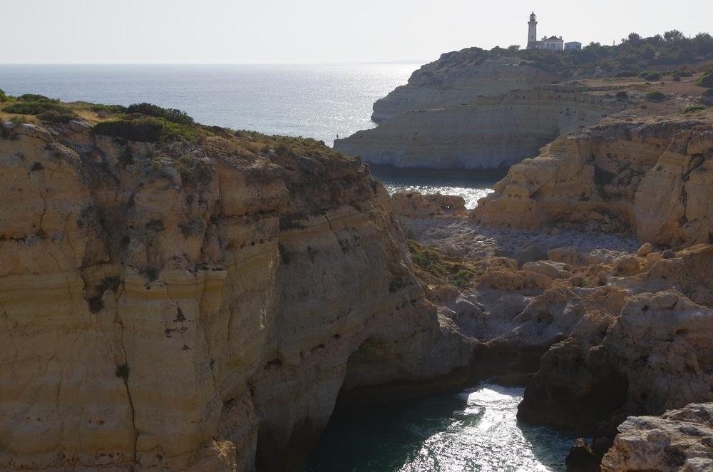 falaises sept sentiers suspendus au portugal