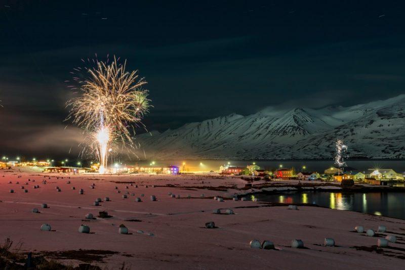 Les fêtes en Islande