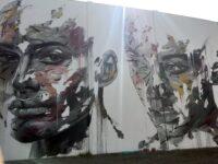 fresque peinte festival murs murs decazeville