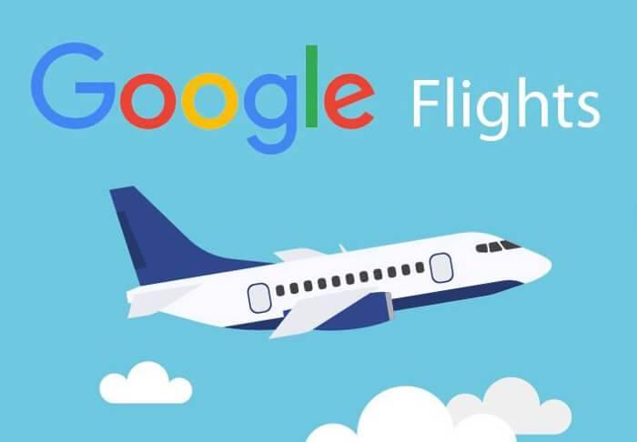 Qu'est ce que Google Flights ?