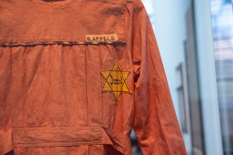 Histoire du Musée historique juif à Amsterdam