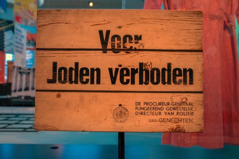 Horaires et tarifs du musée historique juif à Amsterdam