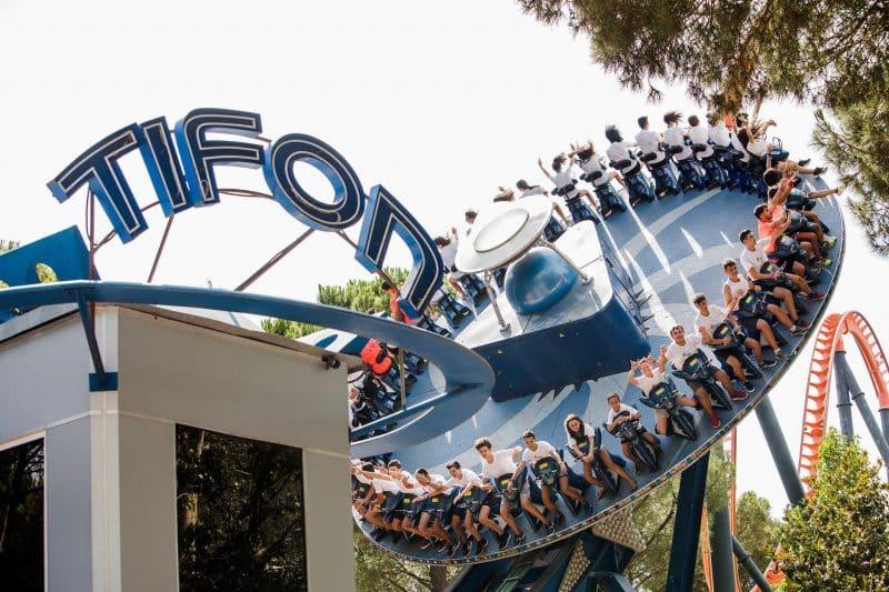 Horaires et tarifs du Parque de Atracciones de Madrid