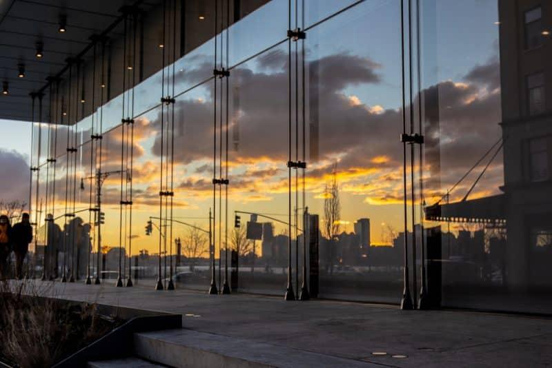 Horaires et tarifs du Whitney Museum à New York