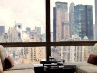 Les meilleurs hôtels avec vue de New York
