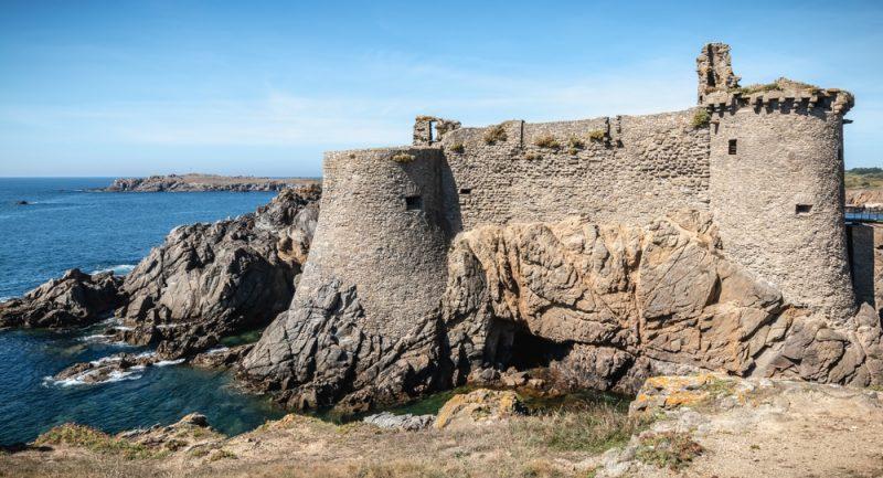 Visiter l'Île d'Yeu en Vendée