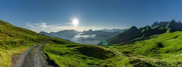 Les 7 choses incontournables à faire dans les Pyrénées
