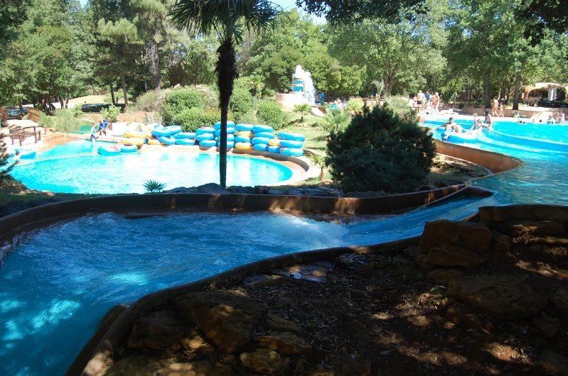 La Bouscarasse parc aquatique