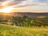 La Toscane en Camping-Car