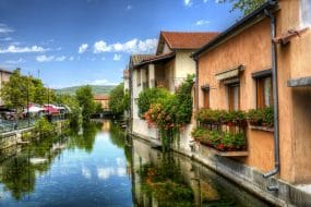 Où loger à l'Isle-sur-la-Sorgue et ses alentours ?