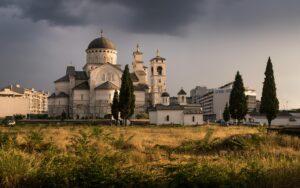 Où loger à Podgorica ?
